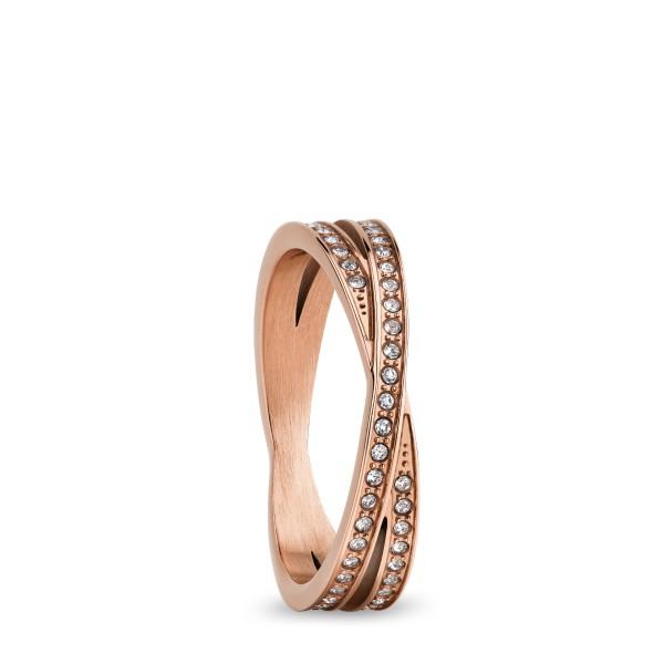 Arctic Symphony | rosé gold glänzend | 586-37-X2