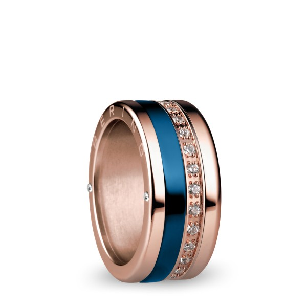 Arctic Symphony | polished rose gold | Salala