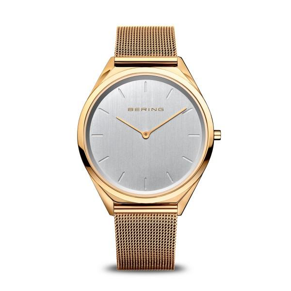 Ultra Slim | gold glänzend | 17039-334