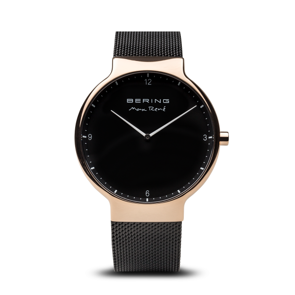 Max René | polished rose gold | 15540-262