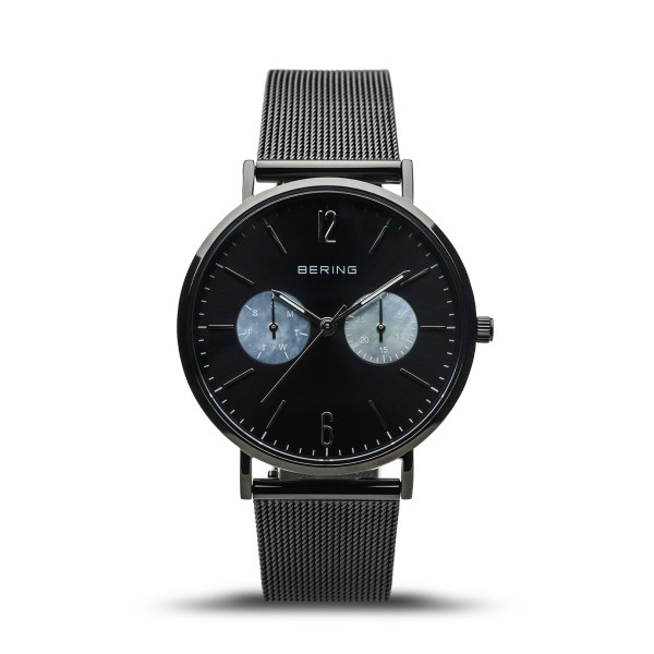 Classic | schwarz glänzend | 14236-123