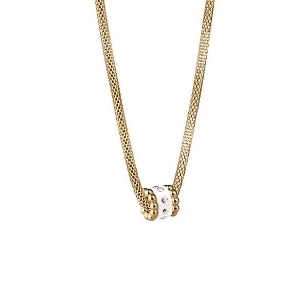 Sale   gold glänzend   CharmSet-19
