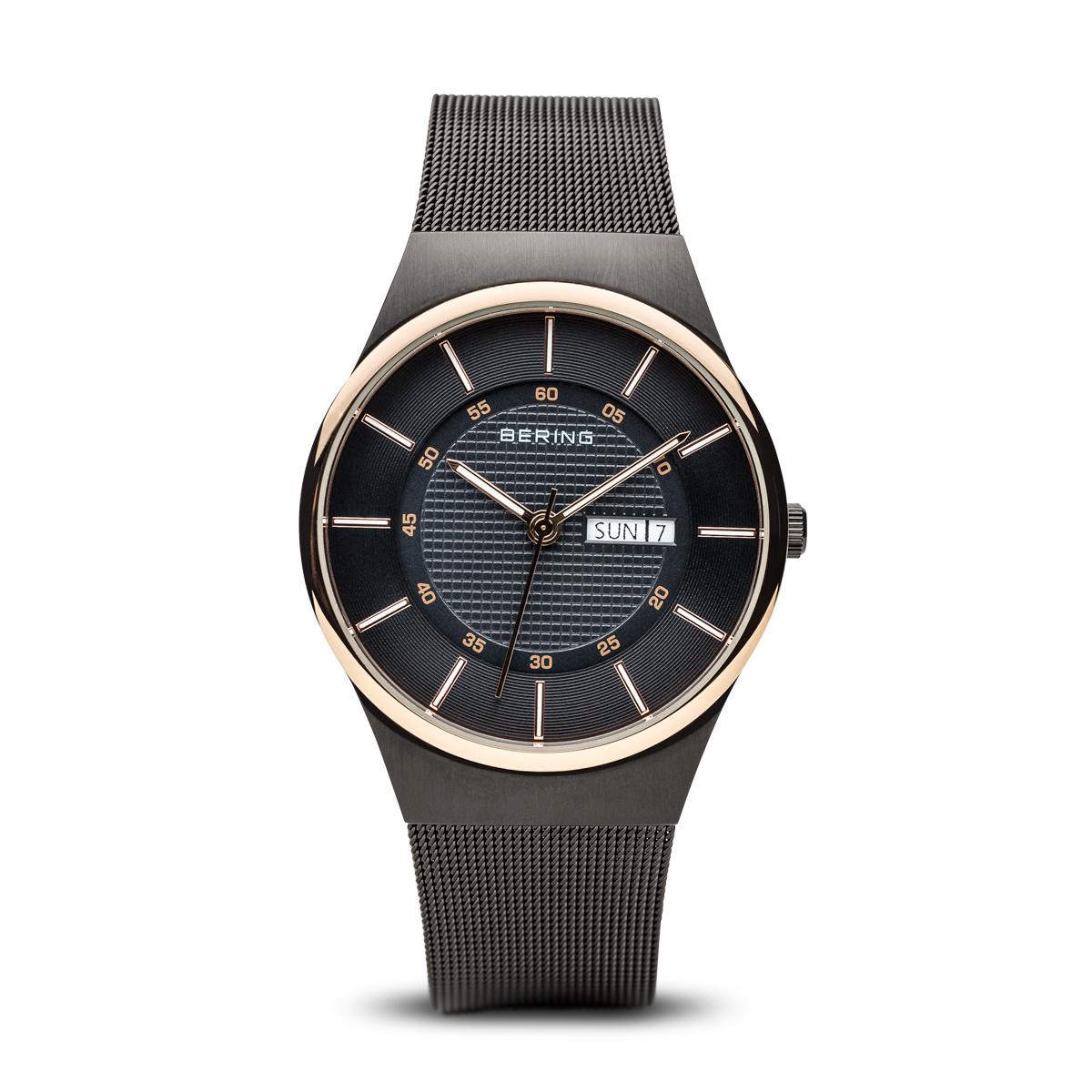 Bering – бренд, который характеризуется не только большим ассортиментом стильных наручных часов, но и интересной историей создания.