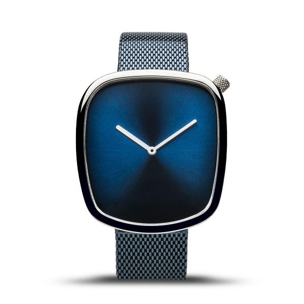 Classic | blau glänzend | 18040-307