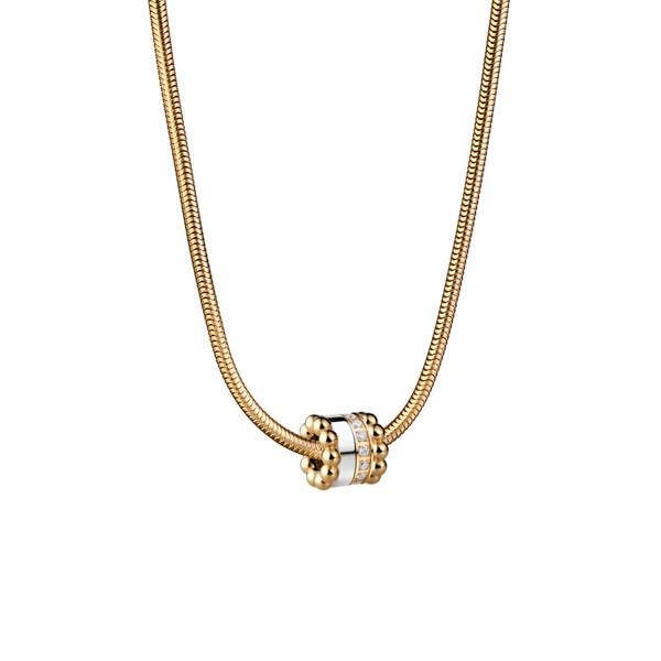 Sale   gold glänzend   CharmSet-18