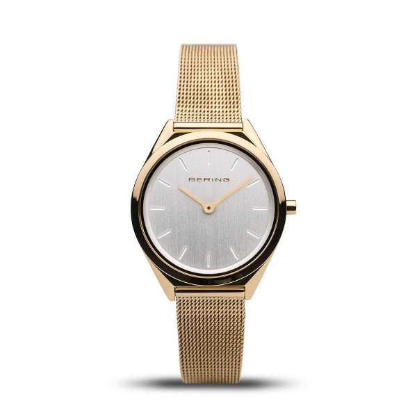 Ultra Slim   gold glänzend   17031-334