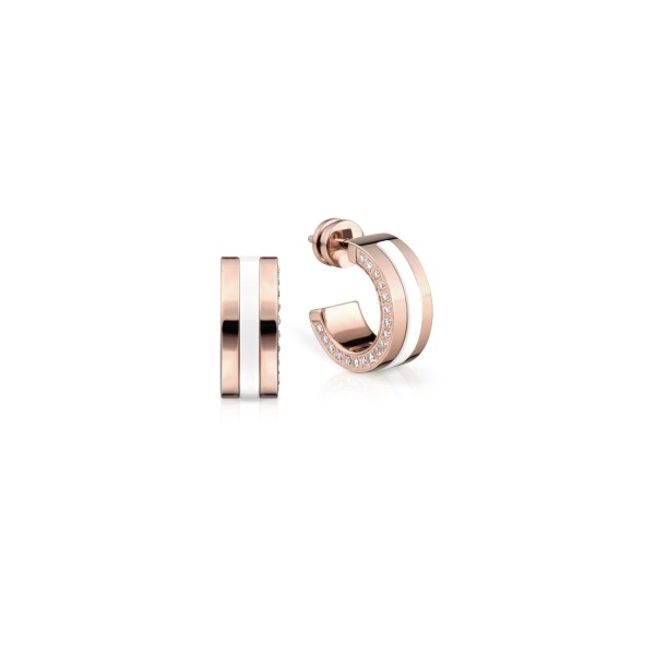 Arctic Symphony | rosé gold glänzend | 725-350-05