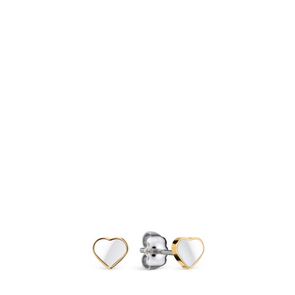 Ceramic Link | gold glänzend | 704-25-05