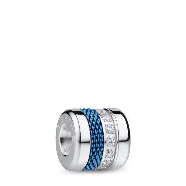 Arctic Symphony | polished silver | Love-4