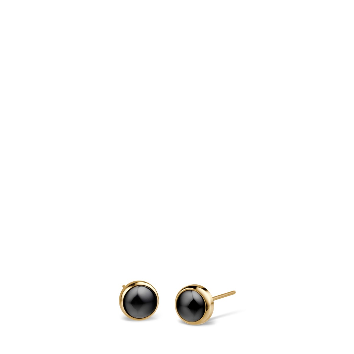Bering Arctic Symphony 701-25-05 Women's Stud Earrings Stainless Steel/Ceramic 8JPlN