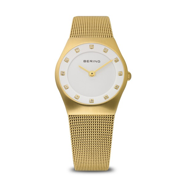 Classic | gold gebürstet | 11927-334