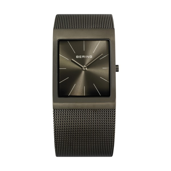 Classic | grau gebürstet | 11620-077