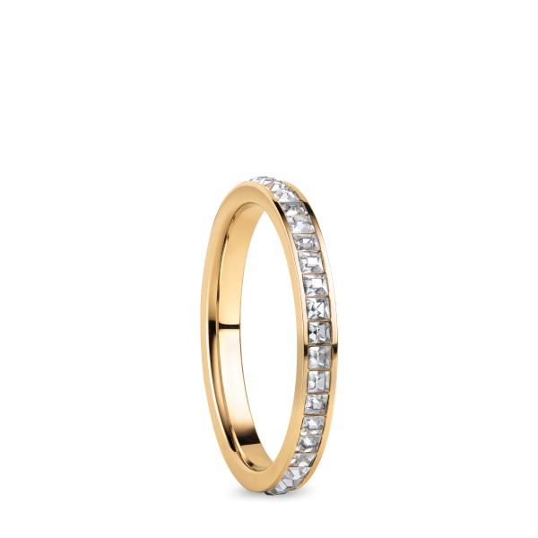 Arctic Symphony | polished gold | 571-27-X1